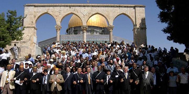 First Middle east Peace Initiative (MEPI) May 12, 2003
